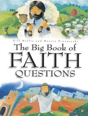 Big Book of Faith Questions (BOK)