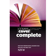 Cover to Cover Complete NIV Edition (BOK)