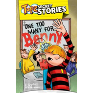 Topz Secret Stories - One Dixon Too Many for Many (BOK)
