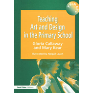 Teaching Art and Design in the Primary School (BOK)