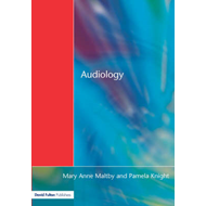 Audiology: An Introduction for Teachers and Other Professionals (BOK)