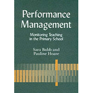 Performance Management: Monitoring Teaching in the Primary School (BOK)