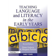 Teaching Language and Literacy in the Early Years (BOK)