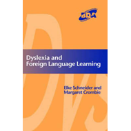 Dyslexia and Modern Foreign Languages (BOK)