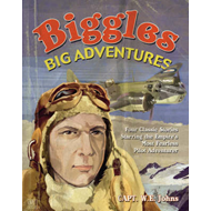 Biggles Big Adventures (BOK)