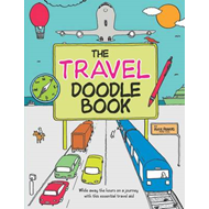 The Travel Doodle Book (BOK)