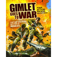 Gimlet Goes to War (BOK)