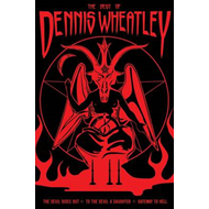 The Best of Dennis Wheatley (BOK)