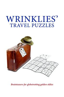 Wrinklies Travel Puzzles (BOK)