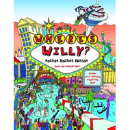 Where's Willy?: Pocket Rocket Edition: Have You Spotted Dick? (BOK)