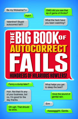 Big Book of Autocorrects (BOK)