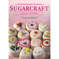 International School of Sugarcraft 1 (BOK)