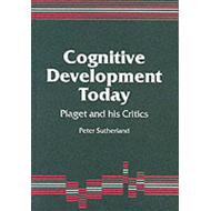 Cognitive Development Today (BOK)