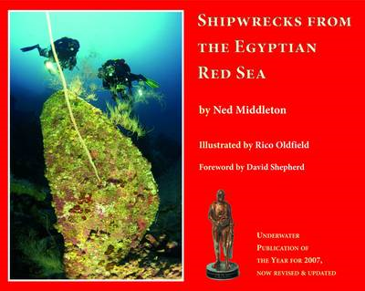 Shipwrecks from the Egyptian Red Sea (BOK)
