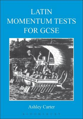 Latin Momentum Tests for GCSE (BOK)