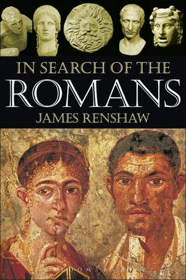 In Search of the Romans (BOK)