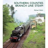 Southern Counties Branch Line Steam (BOK)