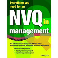 Everything You Need for an NVQ in Management (BOK)