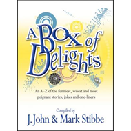 A Box of Delights (BOK)