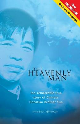 Heavenly Man (BOK)