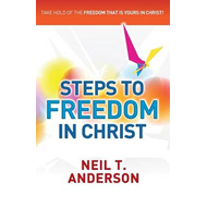 Steps to Freedom in Christ Workbook (BOK)