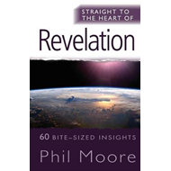 Straight to the Heart of Revelation (BOK)