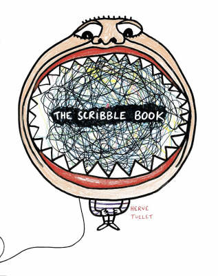 Scribble Book, The (BOK)