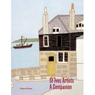 St Ives Artists (BOK)