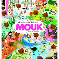Around the World with Mouk (BOK)