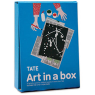 Art in a Box (Revised Edition) (BOK)