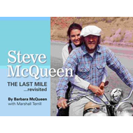 Steve McQueen, the Last Mile... Revisited (BOK)