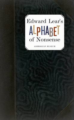 Edward Lear's Alphabet of Nonsense (BOK)