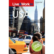Live and Work in the USA (BOK)