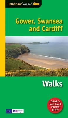 Pathfinder Gower, Swansea and Cardiff (BOK)