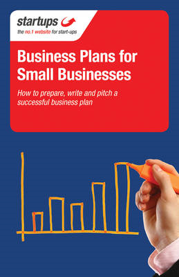 Startups: Business Plans for Small Businesses (BOK)