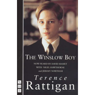 Winslow Boy (BOK)