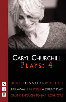 a biography of english playwright caryl churchill Top girls study guide contains a biography of caryl churchill, literature essays, quiz questions, major themes, characters, and a full summary and analysis.