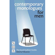 Contemporary Monologues for Men (BOK)