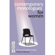 Contemporary Monologues for Women (BOK)