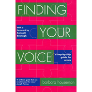 Finding Your Voice (BOK)