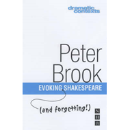 Evoking (and Forgetting!) Shakespeare (BOK)