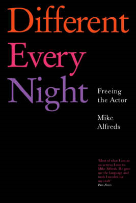 Different Every Night (BOK)
