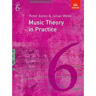 Music Theory in Practice, Grade 6 (BOK)