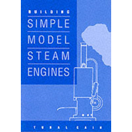 Building Simple Model Steam Engines (BOK)