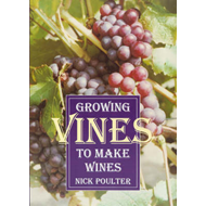 Produktbilde for Growing Vines to Make Wines (BOK)