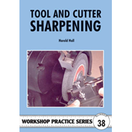 Tool and Cutter Sharpening (BOK)
