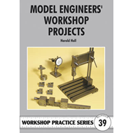 Model Engineers' Workshop Projects (BOK)