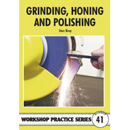 Grinding, Honing and Polishing (BOK)