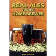 Real Ales: For the Home Brewer (BOK)