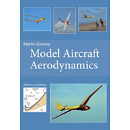 Model Aircraft Aerodynamics (BOK)